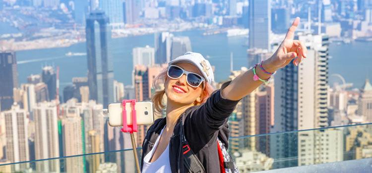 Почему стоит поехать учиться в Гонконг?