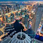 Иммиграция в ОАЭ. Что делать экспатам после пожара?