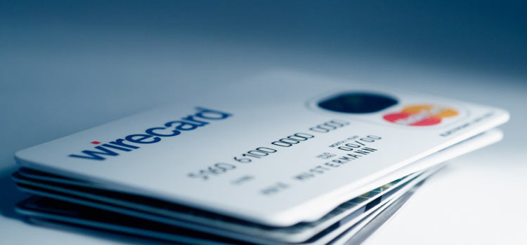 Корпоративный счет в платежной системе Wirecard — 2999  EUR