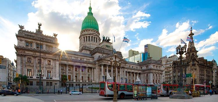 Знакомство с системой образования Аргентины