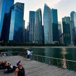 Мидшор Сингапур лидер в Рейтинге мировой цифровой конкурентоспособности 2017 года