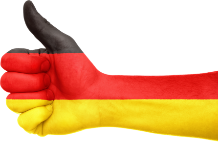 Germany: companies, bank accounts, legal residence, and citizenship