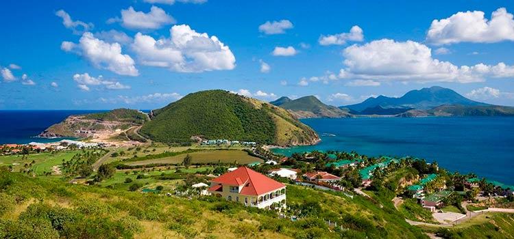Регистрация оффшора на Невисе