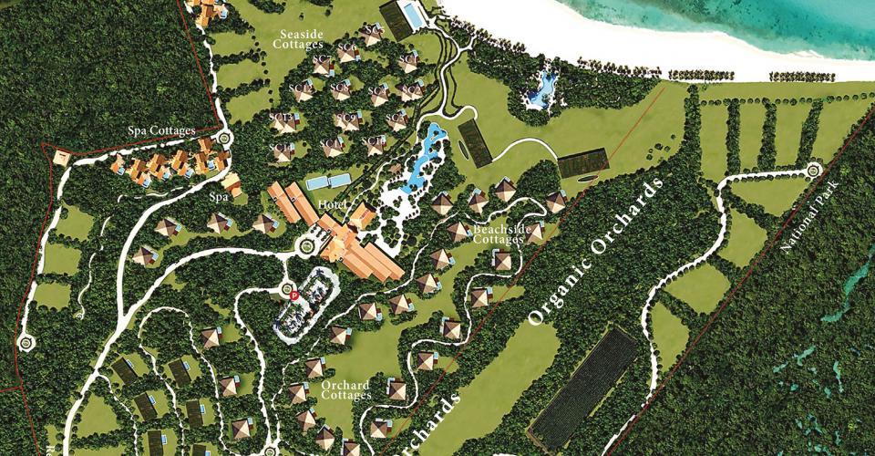 карта резидента