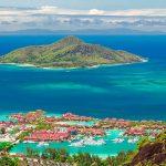 Зарегистрировать компанию на Сейшелах со счетом в GreenRock Securities