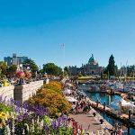 Регистрация компании в Британской Колумбии для нерезидентов Канады — 2650  USD