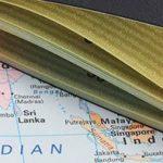 Топ-10 стран, которые можно посещать без виз благодаря гражданству Гренады за инвестиции