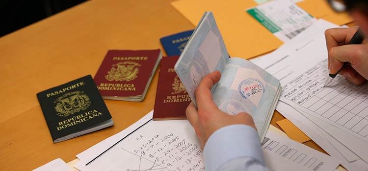 оформить паспорт за инвестиции