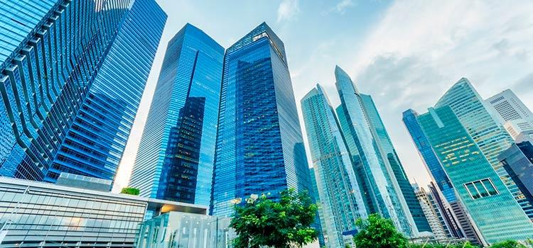 Преимущества финансового центра Сингапур