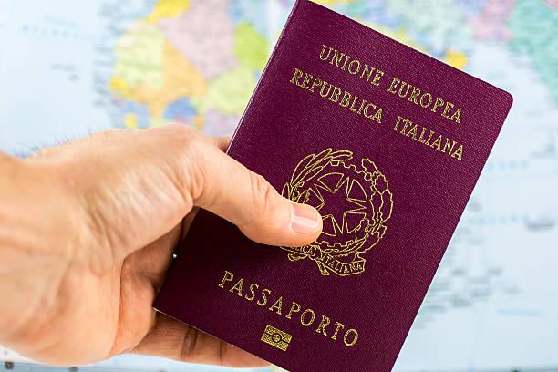 получить итальянское гражданство
