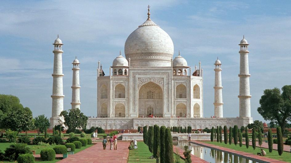 Индия без виз
