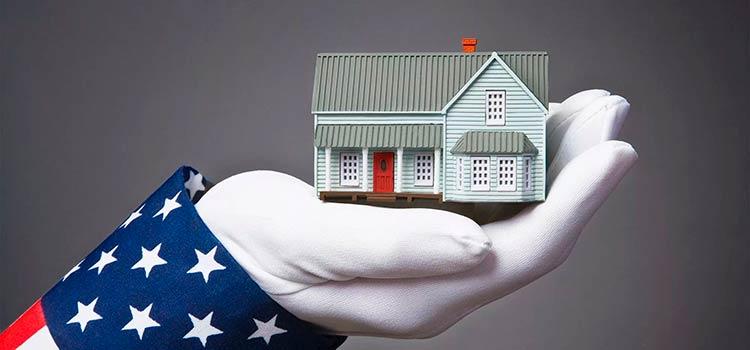 Сша недвижимость купить дом в австралии