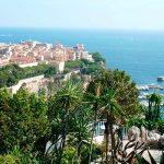 Оформляем резидентство в Монако и гуляем по 5 лучшим садам Княжества