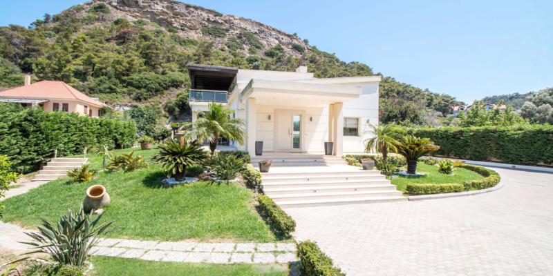 Жилье греция родос будет ли налог на недвижимость за рубежом