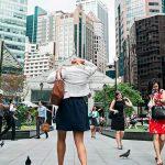 Реализация инициативы Сингапура «Smart Nation» по состоянию на 2017 год