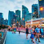 Мидшор Сингапур в Докладе о человеческом развитии 2016 года вошел в ТОП-10