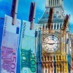 Как Великобритания стала азербайджанской прачечной?