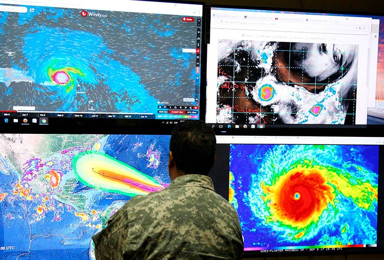 Сведения об ураганах для инвесторов в экономическое гражданство