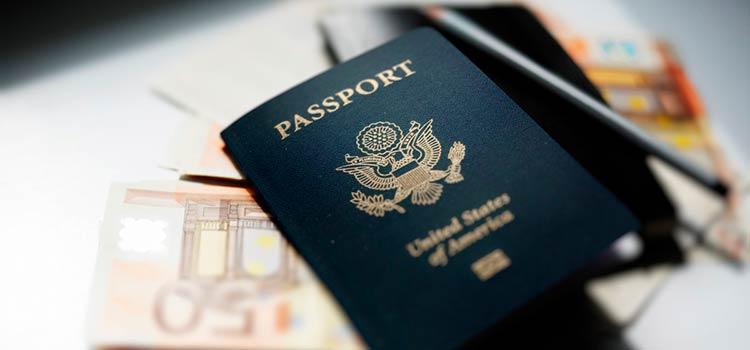 отказ от гражданства США