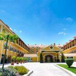 Золотая виза в Португалии за инвестиции в недвижимость Dolce CampoReal Lisboa