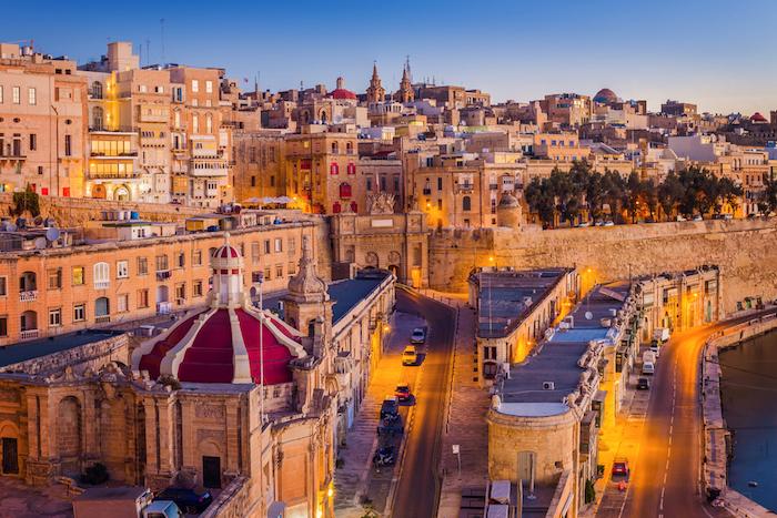 оформить ПМЖ Мальты за инвестиции