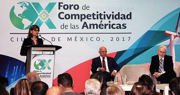 Панама в Мексике демонстрирует преимущества своей страны для иностранных инвестиций