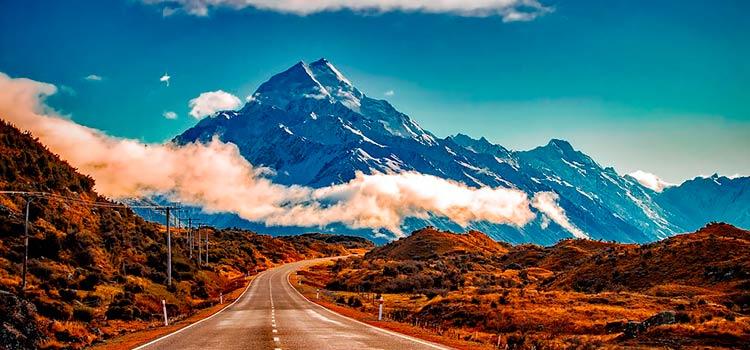 Что дает недвижимость в Новой Зеландии