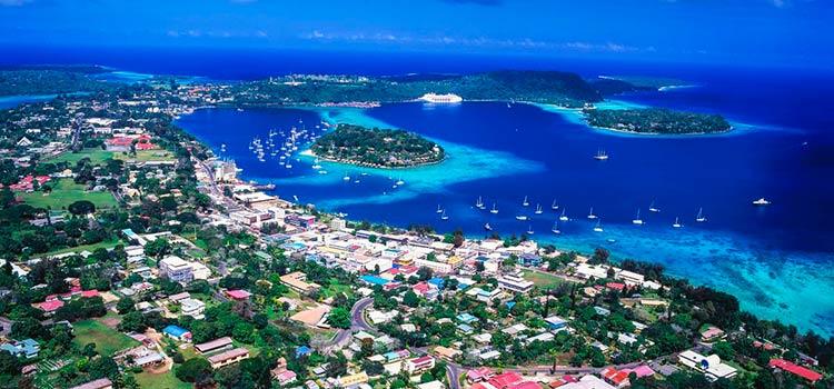 второе гражданство Вануату