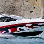 Регистрация прогулочных яхт до 24 м под флаг Великобритании