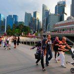 Иммиграция в Сингапур – в страну с низким уровнем преступности