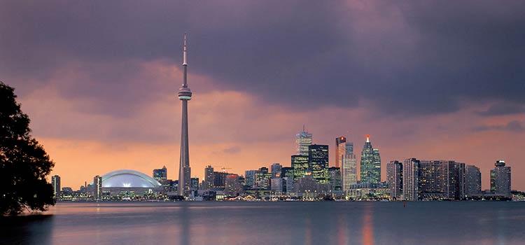 Зарегистрировать LP в Онтарио, Канада