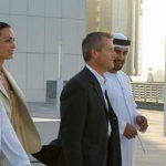 Регистрация оффшорной компании в Рас-Аль-Хайме (в RAK ICC). Зарегистрированный офис и зарегистрированный агент