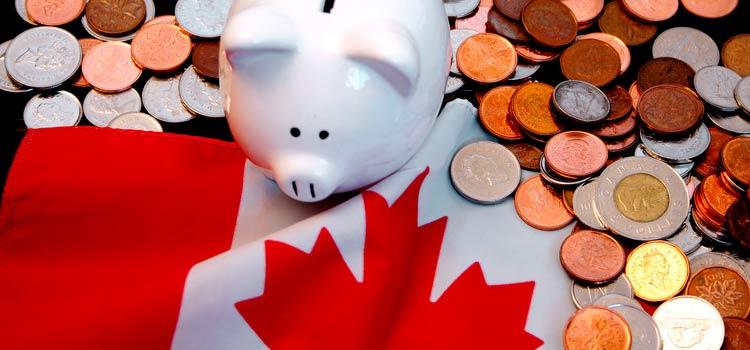 Вывод активов из Канады