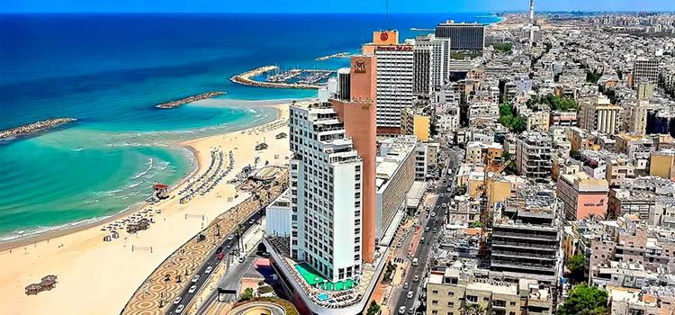 получение налогового резидентства Израиля
