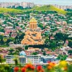 Грузия как новый бизнес-центр: налоговые преимущества для бизнеса в Грузии