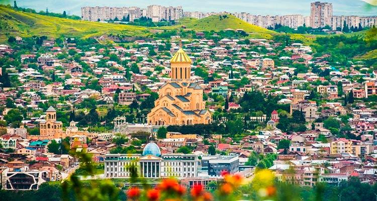Недвижимость в Грузии и налогообложение в России в 2020 г.