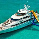 Регистрация прогулочных яхт до 24 м под флаг Тувалу