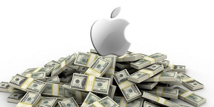 Какие оффшоры использует Apple