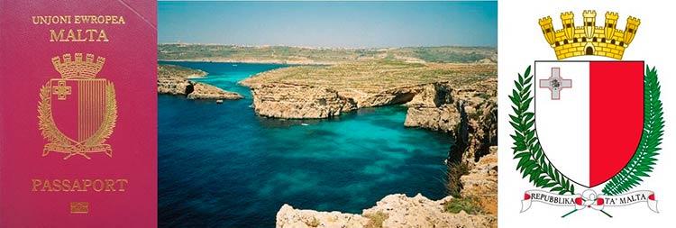 программы по предоставлению инвестиционного гражданства Мальты