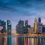 Мидшор Сингапур стремится стать ведущим центром управления капиталом в мире