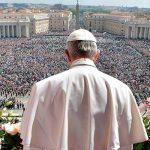 Борьба за деньги Ватикана может стоить Папе престола: борьба с анонимностью в преддверье Рая