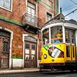 Вид на жительство в Португалии 2018 – Анализ трендов: недвижимость, богачи, золотые визы