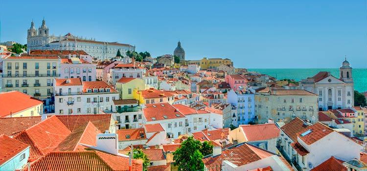 ВНЖ за инвестиции в Португалии