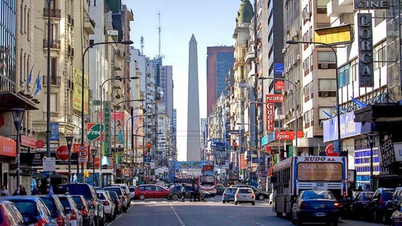 Цена на недвижимость в аргентине квартира в вашингтоне