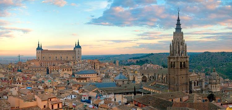 оформить резидентство и ВНЖ в Испании за инвестиции