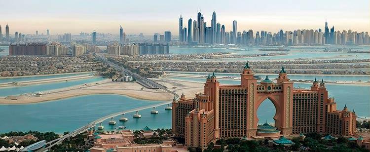 налог при регистрации компании в Дубае