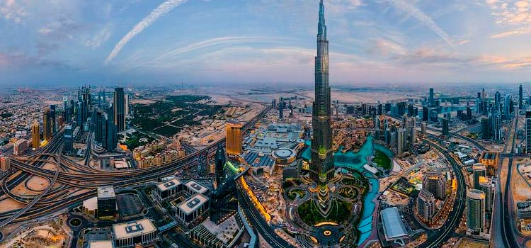 Открытие трастов и фондов в Дубае