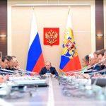 Совет Федерации и президент одобрили закон об автоматическом обмене