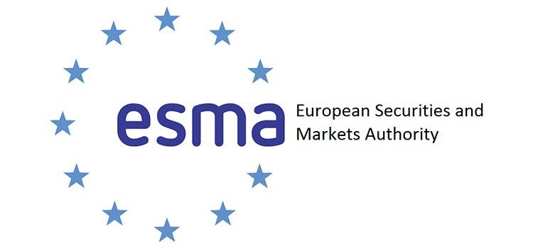 Европейская организация ESMA
