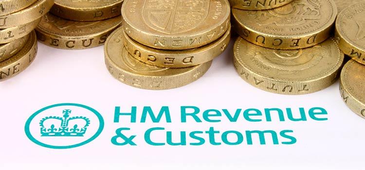 Налоговая служба HMRC